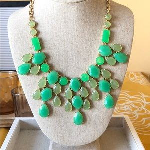 Linden Statement Necklace